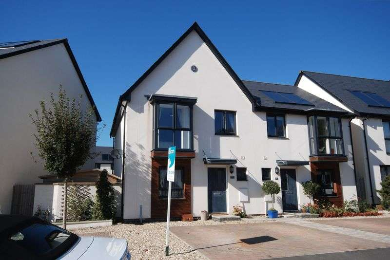 3 Bedrooms Property for sale in Radar Road Derriford, Plymouth