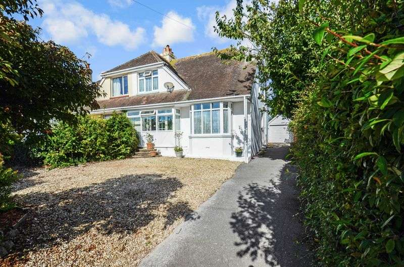 4 Bedrooms Property for sale in Shiphay Avenue Shiphay, Torquay