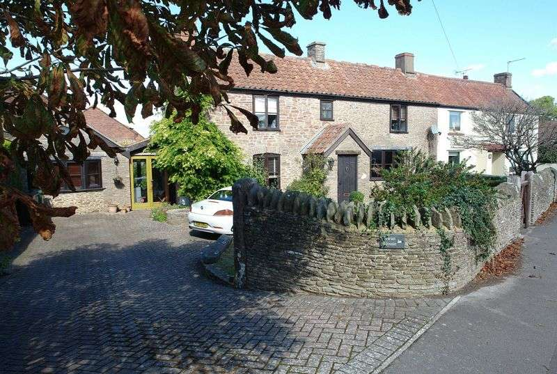 4 Bedrooms Property for sale in St. Marys Grove, Nailsea
