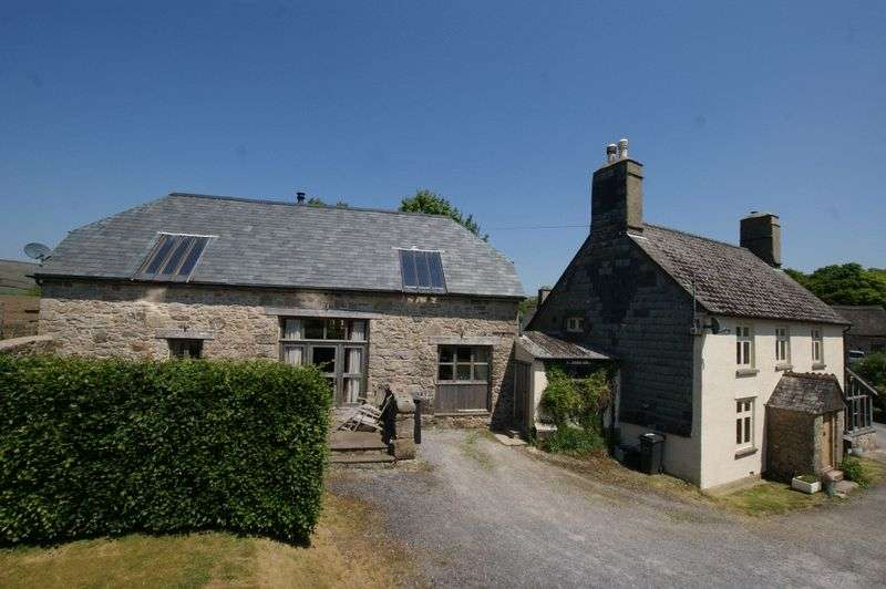 5 Bedrooms Property for sale in Widecombe-In-The-Moor, Newton Abbot