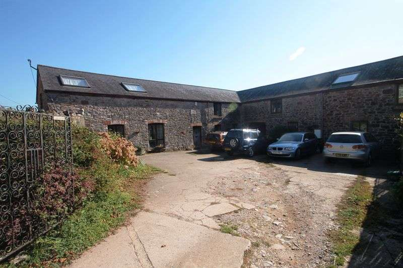 4 Bedrooms Property for sale in Stoke Gabriel, Totnes