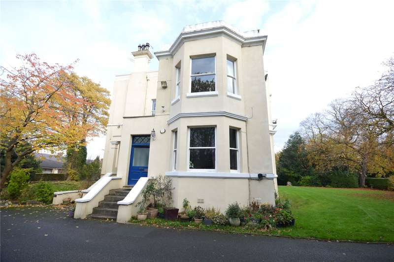 3 Bedrooms Apartment Flat for sale in Fulwood Park, Aigburth, Liverpool, L17