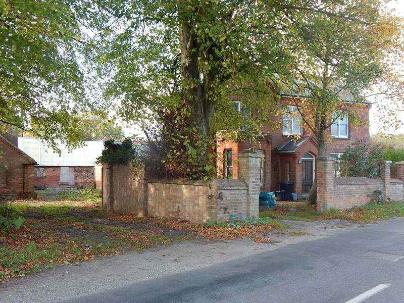 5 Bedrooms Detached House for sale in Red House Farm, Station Road, Little Massingham, King's Lynn, Norfolk