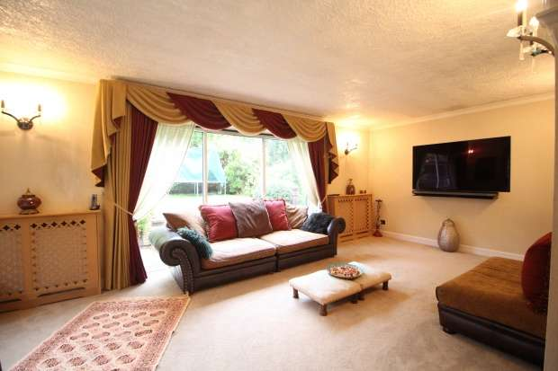 Detached Bungalow for sale in Newquay Close, Walsall, West Midlands, WS5 3EP