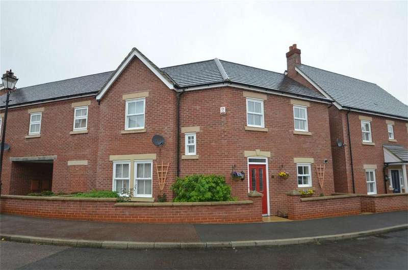 3 Bedrooms Detached House for sale in Crowsley Road, KEMPSTON
