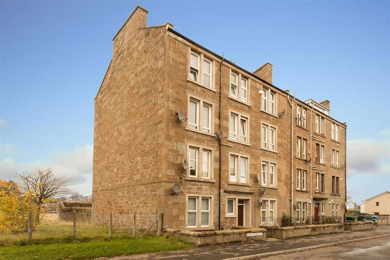 1 Bedroom Flat for sale in East School Road, Dundee