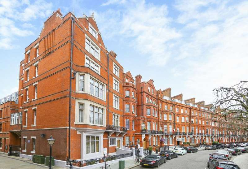 11 Bedrooms House for sale in Kensington Court, London