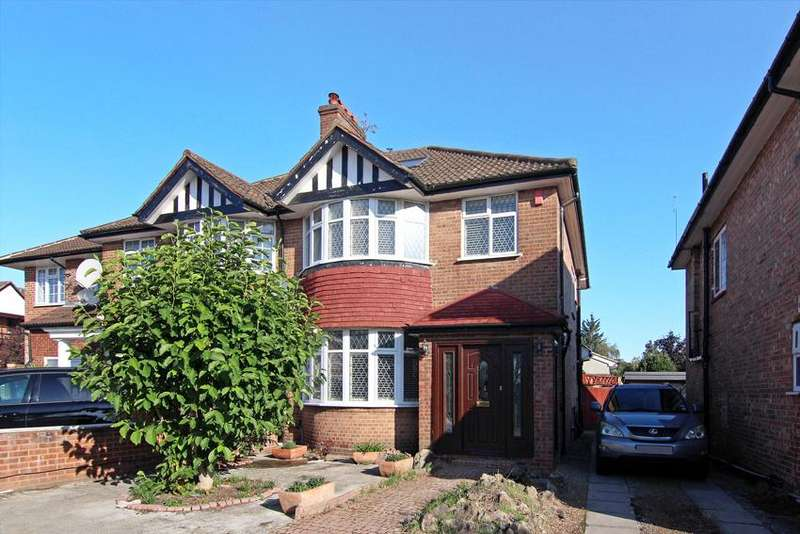 4 Bedrooms House for sale in Friary Road, Acton