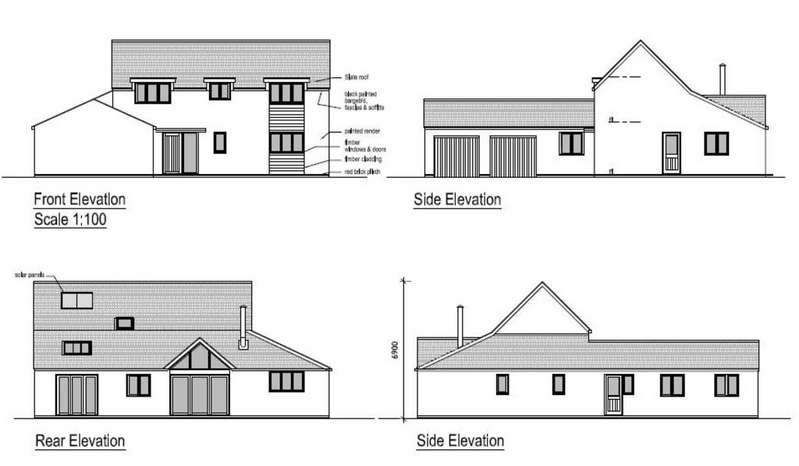 3 Bedrooms Chalet House for sale in Melton Meadow, Great Ellingham