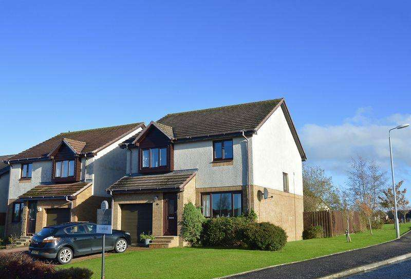 4 Bedrooms Detached Villa House for sale in Potterhill Place, Ayr