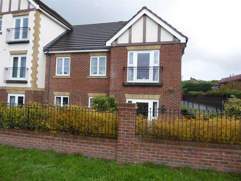2 Bedrooms Retirement Property for sale in Calcot Priory, Bath Road, Calcot, Reading