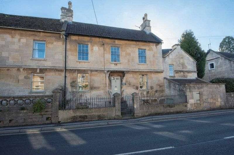 3 Bedrooms Property for sale in High Street Box, Corsham