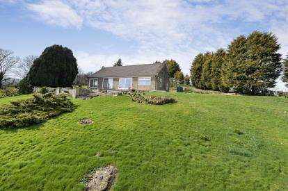3 Bedrooms Bungalow for sale in Chop Gate, North Yorkshire