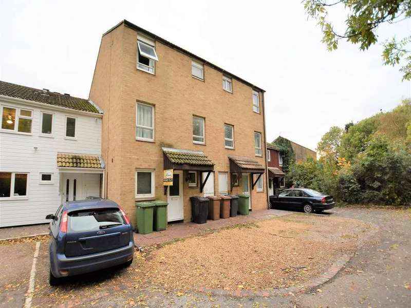 6 Bedrooms Town House for sale in Orton Goldhay, Peterborough,