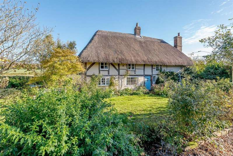 4 Bedrooms Farm House Character Property for sale in Blendworth, Waterlooville