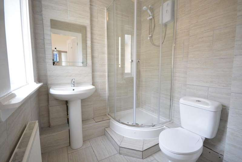1 Bedroom Flat for sale in Mclelland Drive, Kilmarnock, KA1