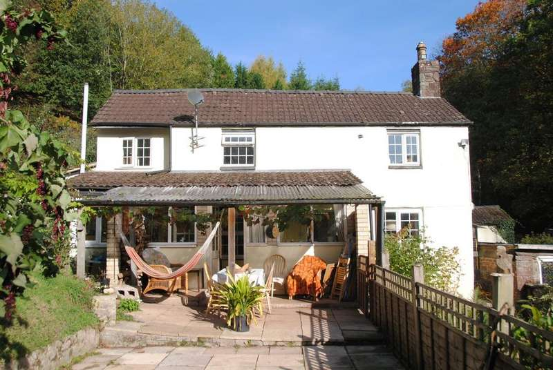 3 Bedrooms Cottage House for sale in Lower Shapridge GLOUCESTERSHIRE