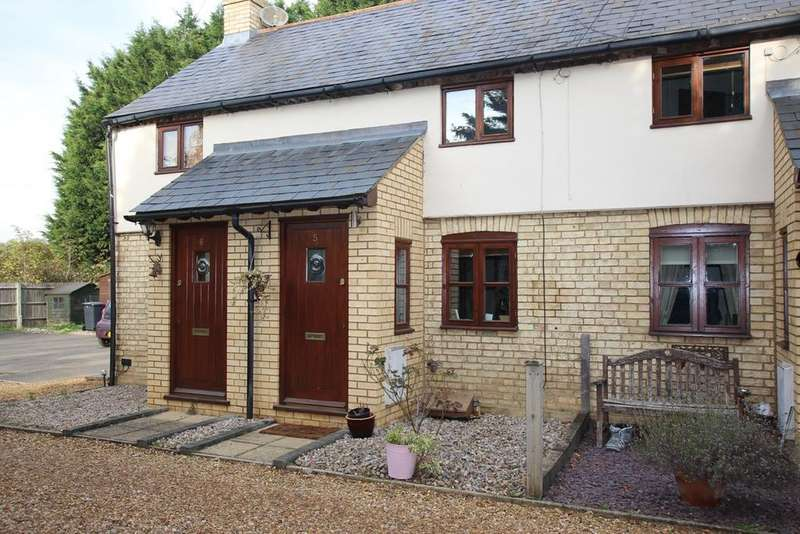 2 Bedrooms Cottage House for sale in The Fields, Langford, Biggleswade, SG18