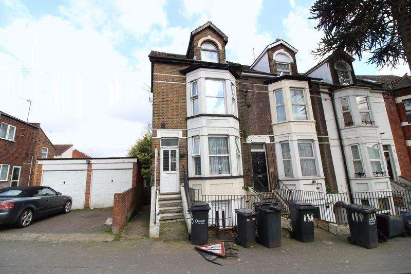 1 Bedroom Apartment Flat for sale in One Bed Flat In Town Centre Location, Napier Road