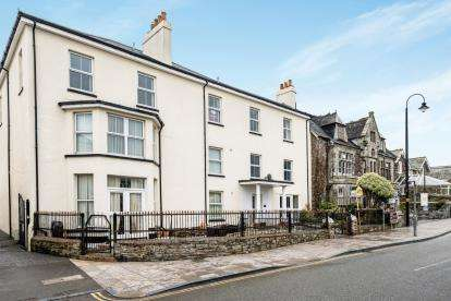 3 Bedrooms Flat for sale in Fore Street, Tintagel, Cornwall