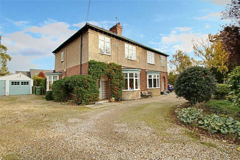 6 Bedrooms Detached House for sale in Thirsk Road, Yarm