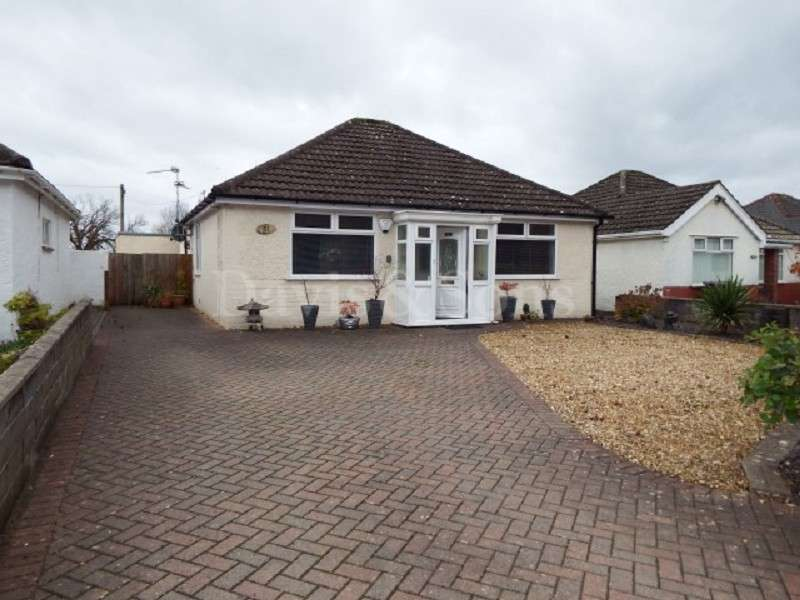 2 Bedrooms Detached House for sale in Oakfield Road, Oakfield, Cwmbran, Torfaen. NP44 3EY