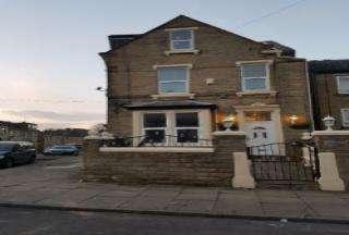 8 Bedrooms Terraced House for sale in new cross street, Bradford BD5