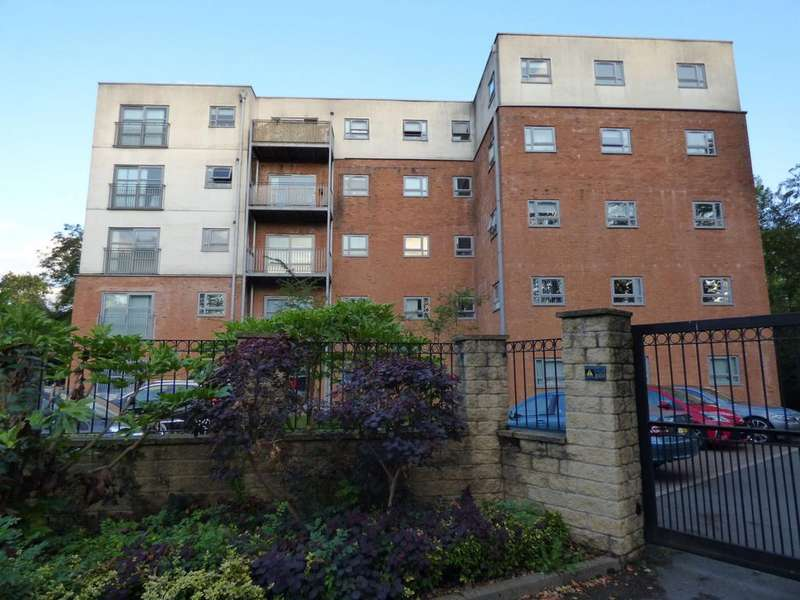 2 Bedrooms Apartment Flat for sale in The Woodlands on Stamford, Stamford Street East, Ashton-under-lyne, OL6