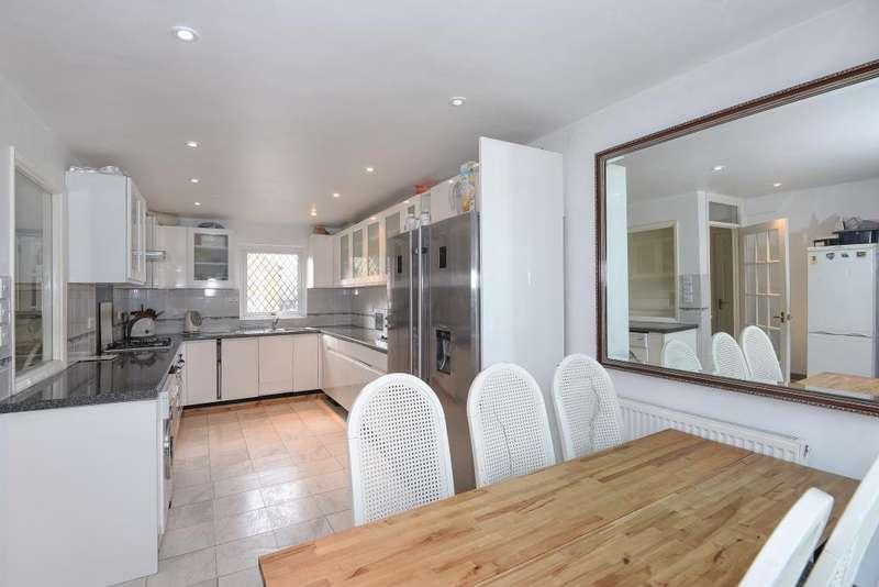 5 Bedrooms House for sale in Bracknell, Berkshire, RG12