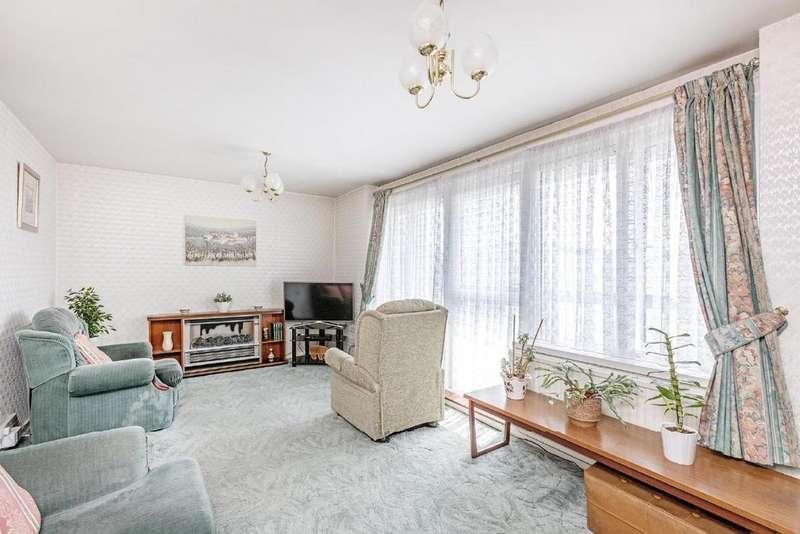 3 Bedrooms Flat for sale in Bishops Bridge Road, Bayswater