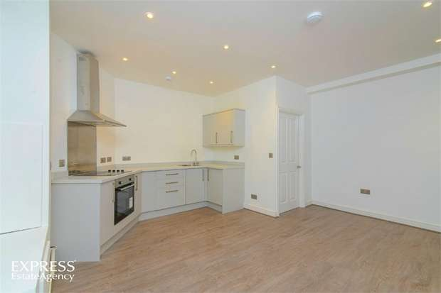 2 Bedrooms Flat for sale in Bishopthorpe Road, Bristol