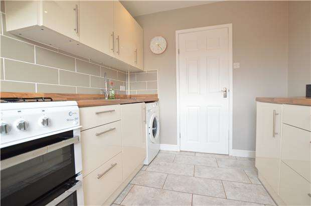 3 Bedrooms Terraced House for sale in Woodchester, Yate, BRISTOL, BS37 8TZ