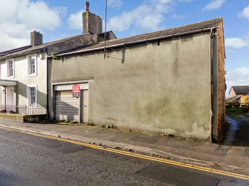 3 Bedrooms Residential Development Commercial for sale in 116A Main Street, St. Bees, Cumbria