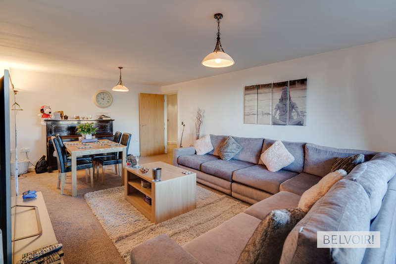2 Bedrooms Apartment Flat for sale in Heritage Court, Warstone Lane, B18 6HP