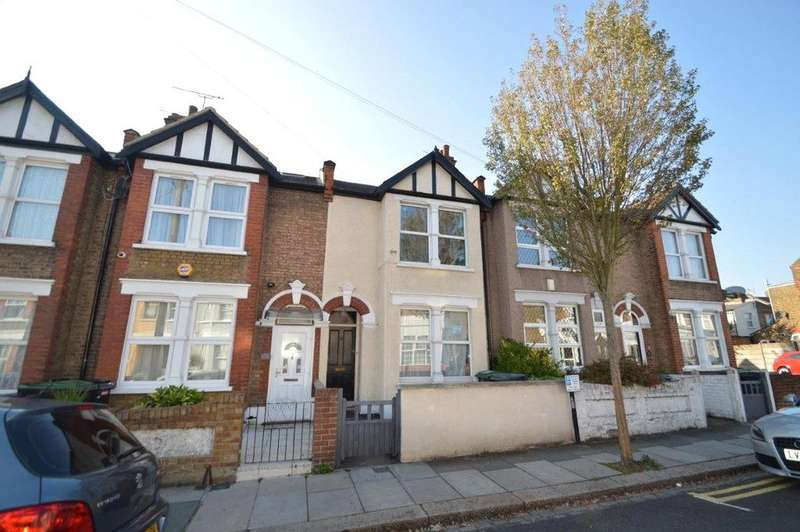 2 Bedrooms Terraced House for sale in Napier Road, Tottenham, London, N17