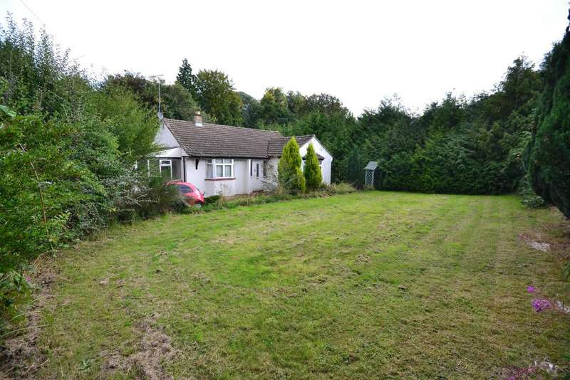 2 Bedrooms Land Commercial for sale in Uley Road, Dursley GL11 4NJ