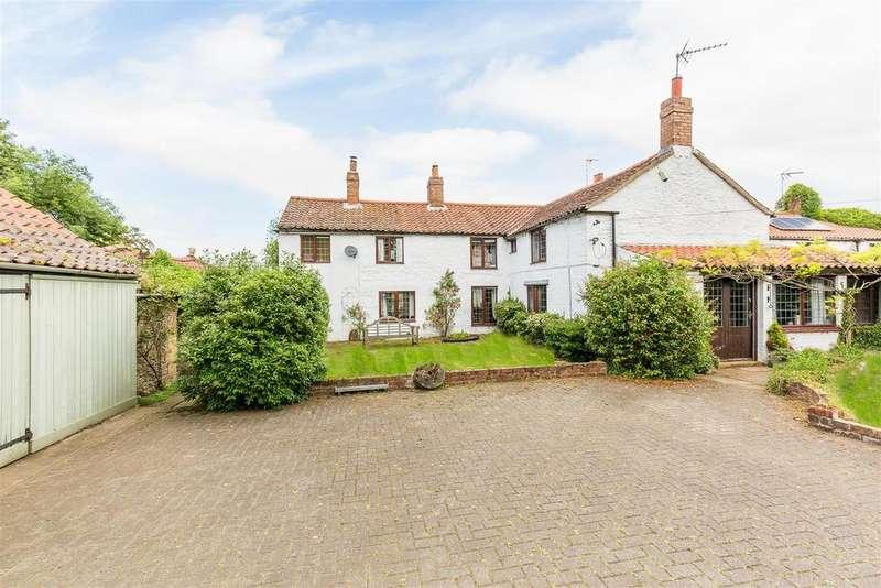 5 Bedrooms House for sale in Glentham, Market Rasen