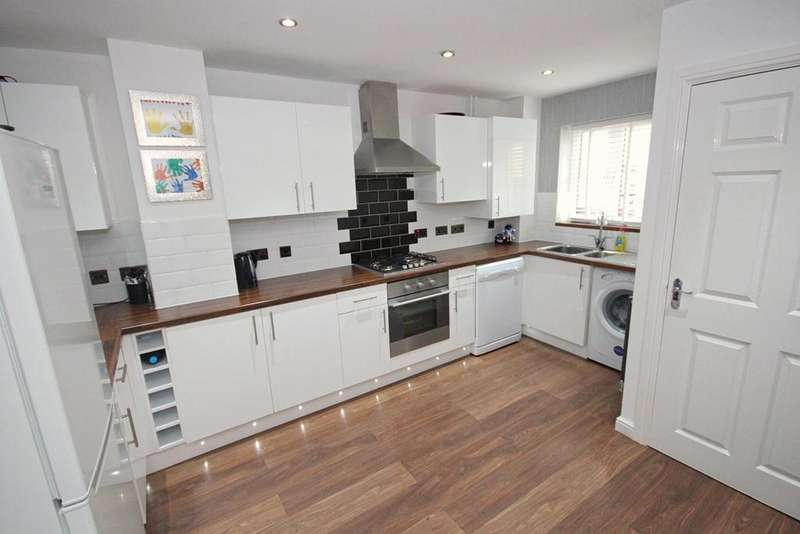 5 Bedrooms Link Detached House for sale in Leywood Close, Braintree, CM7