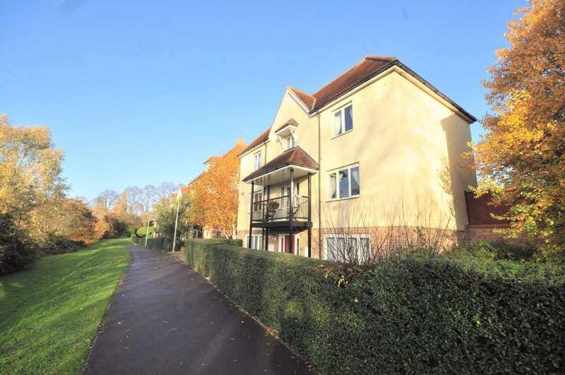 4 Bedrooms Detached House for sale in Rouse Way, Colchester, CO1 2TT