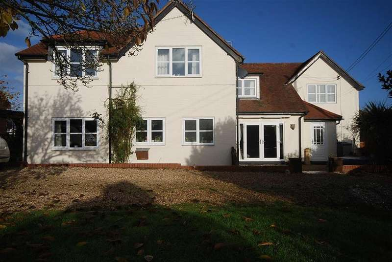 6 Bedrooms Unique Property for sale in Golden Valley, Malvern, Worcestershire