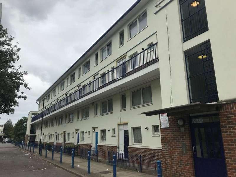 3 Bedrooms Maisonette Flat for sale in Sanderling Court Abinger Grove, Deptford, SE8
