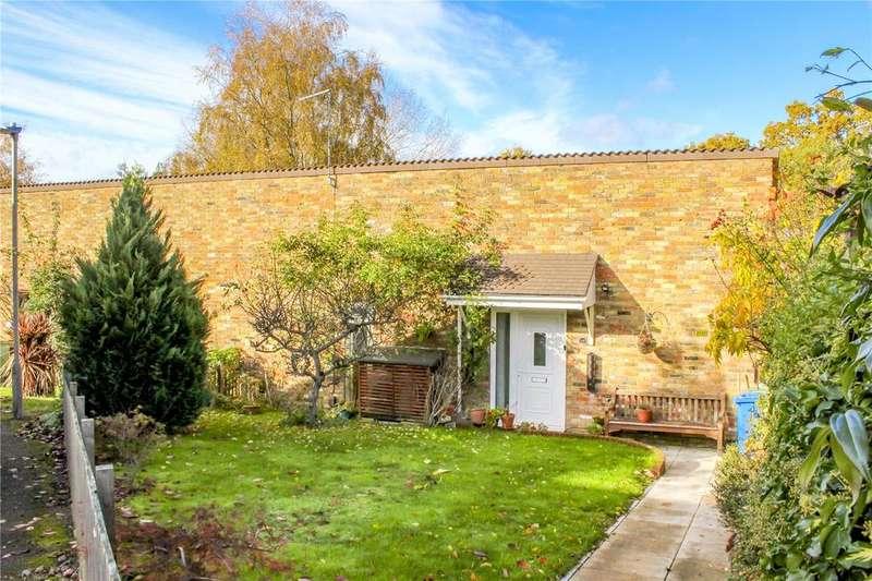 1 Bedroom Bungalow for sale in Juniper, Bracknell, Berkshire, RG12
