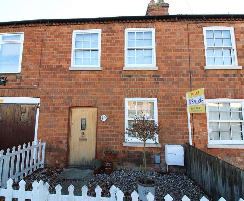 3 Bedrooms Cottage House for sale in Broad Street, Clifton, SG17