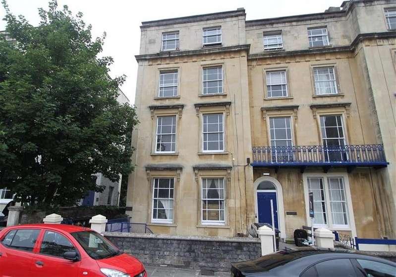 3 Bedrooms Flat for sale in Arlington Villas, Clifton, Bristol