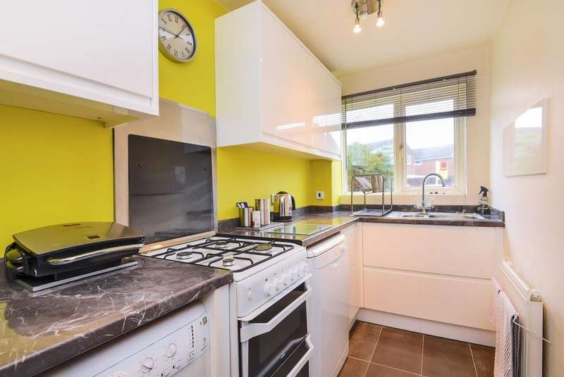 1 Bedroom House for sale in Wenlock Way, Thatcham, RG19