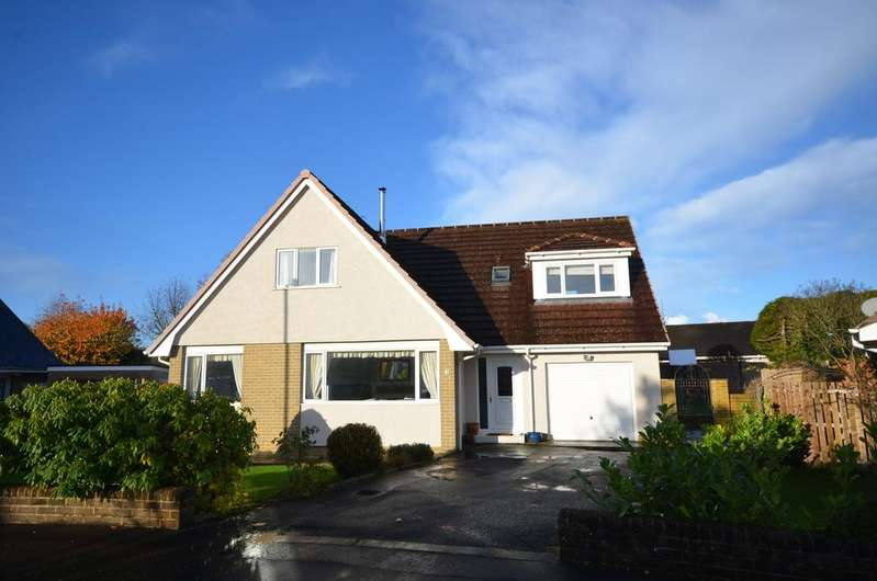 4 Bedrooms Detached Villa House for sale in 2 Laigh Mount, Alloway, KA7 4QS