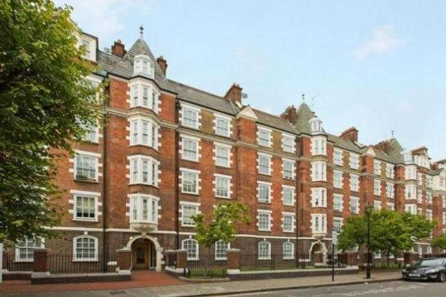 3 Bedrooms Apartment Flat for sale in Scott Ellis Gardens, London, London, NW8 9RS