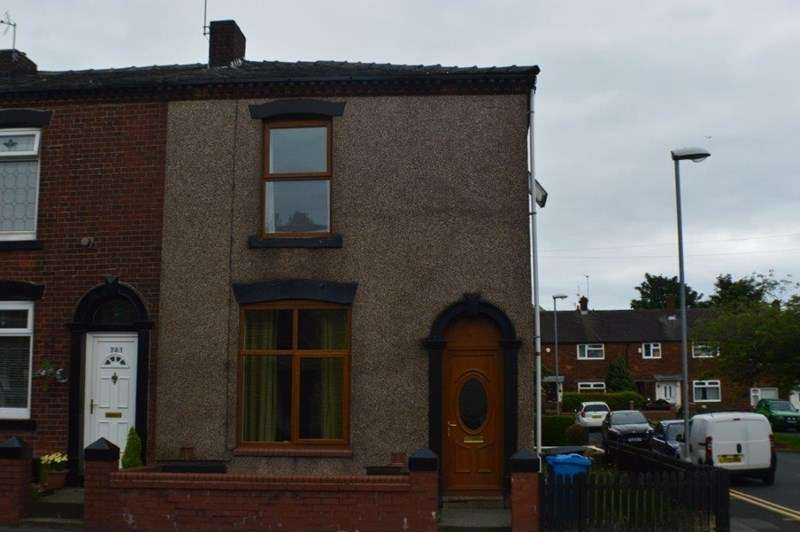 3 Bedrooms Property for sale in Ashton Road, Oldham, Greater Manchester, OL8 2RG