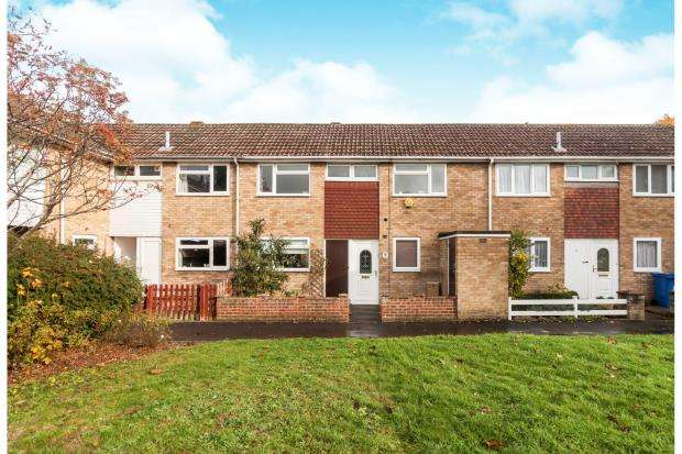 4 Bedrooms Terraced House for sale in Bracknell, Berkshire, .