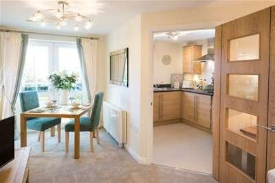 1 Bedroom Flat for rent in Grove Court, Moor Lane, Crosby L23